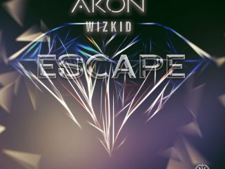 Akon – Escape ft. Wizkid