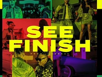 Dapo Tuburna Ft. Mayorkun – See Finish