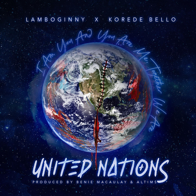 Lamboginny Ft. Korede Bello – United Nations