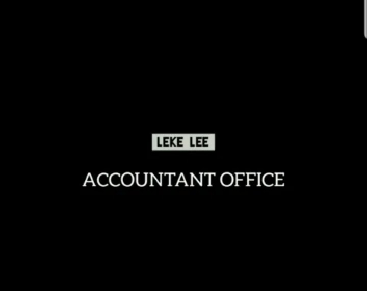 Leke Lee – Accountant Office