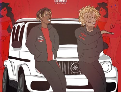 Juice WRLD Ft. Trippie Redd – Tell Me U Luv Me