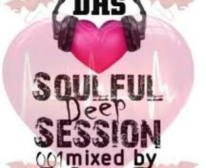 DJ Less Go – Amapiano Session 01 Resident Mix (The Deepest House Sessions) Mp3 download