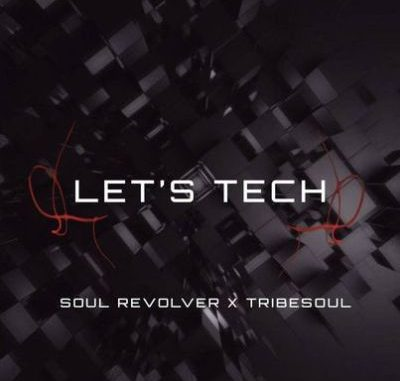Soul Revolver & TribeSoul – EV (Tech Feel) Mp3 download