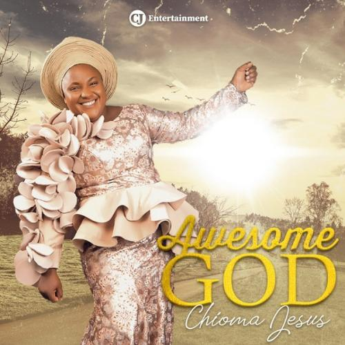 Chioma Jesus – Awesome