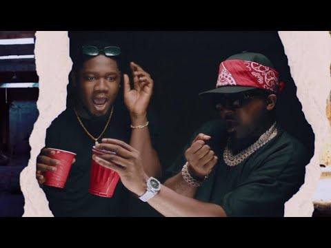 Diarra – Mad Oh Ft. Ice Prince