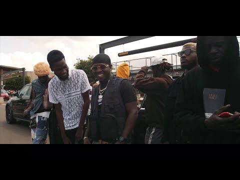 Flowking Stone Ft. Phaize Gh & Obey Tunez – Oseikrom Geng