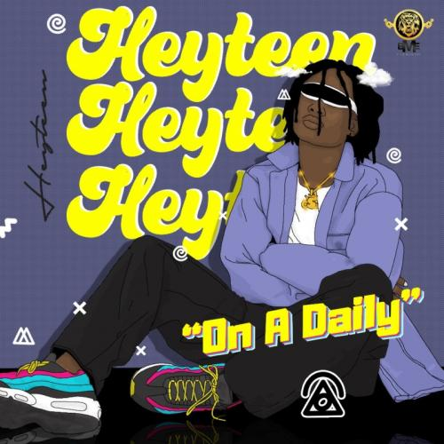 Heyteen – On A Daily