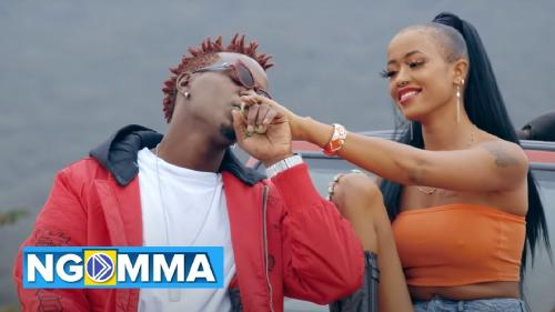 Willy Paul – Coco Ft. Avril
