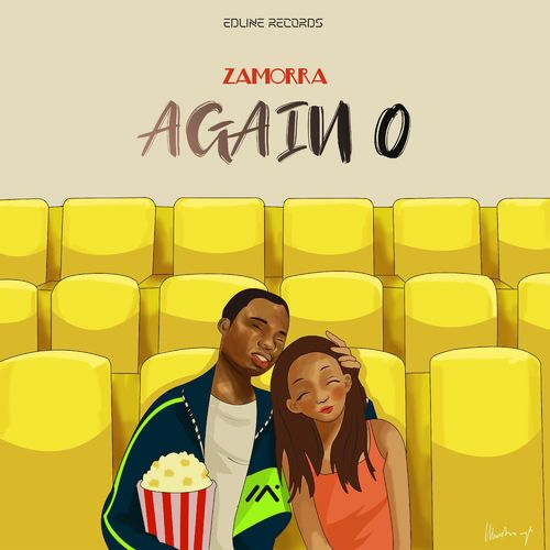 Zamorra – Again O