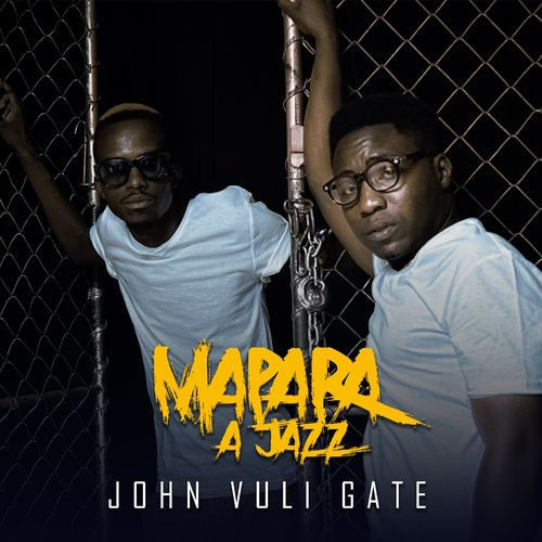 Mapara A Jazz – Right Here Ft. Master KG, Soweto Gospel Choir, Mr Brown, John Delinger
