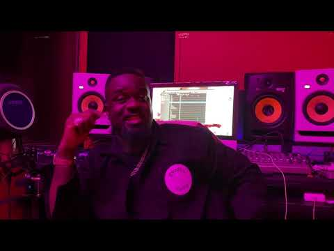 Sarkodie – Quick One