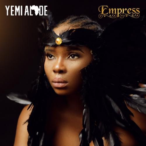 Yemi Alade – Turn Up