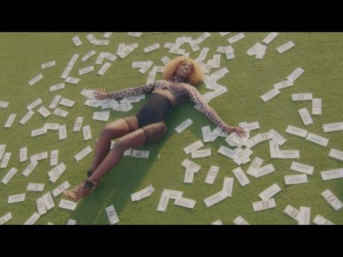 Cryme Officer Ft. StrongMan – Success