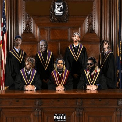 Emtee – Beat The Case Ft. Sims, Just G