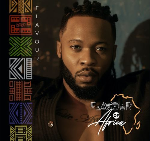 Flavour – Beer Parlor Discussions Ft. Waga G