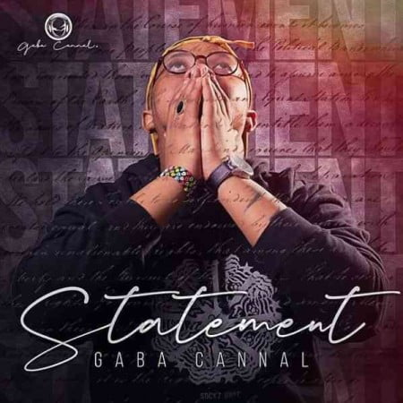 Gaba Cannal – To the Moon (Tribute To Black Coffee)