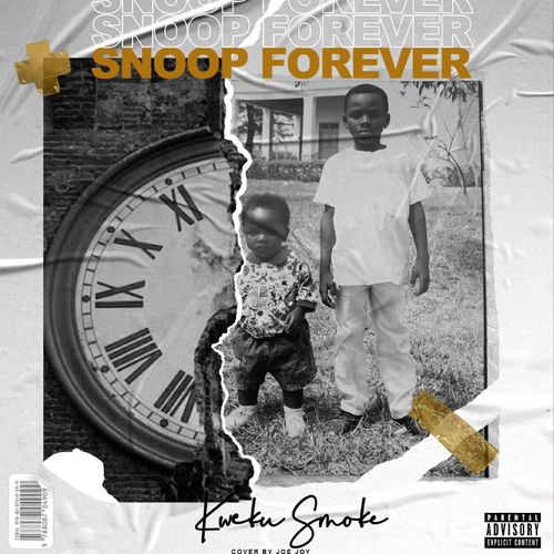 Kweku Smoke – More