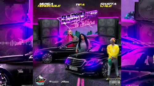 Munga Honorable, TIFA, Shatta Wale – Party with the Stars