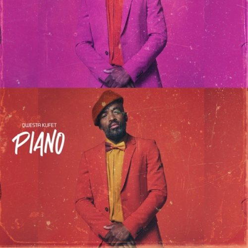 Qwestakufet – Piano