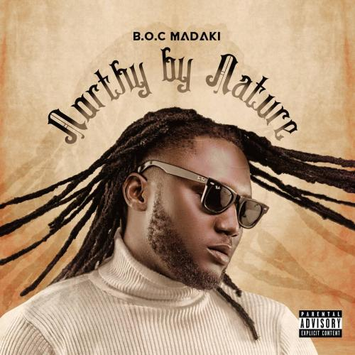 B.O.C Madaki – On The Map