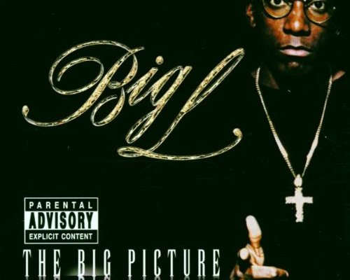 Big L- The Heist Revisited