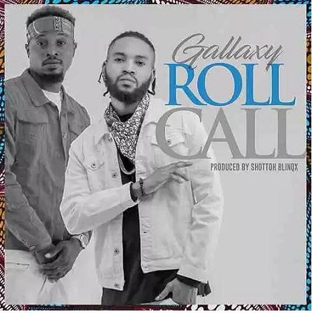 Gallaxy – Roll Call